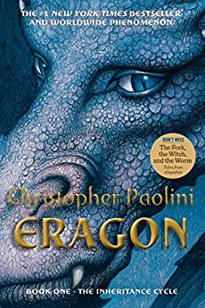 Eragon: Book I (The Inheritance Cycle 1) by [Christopher Paolini]