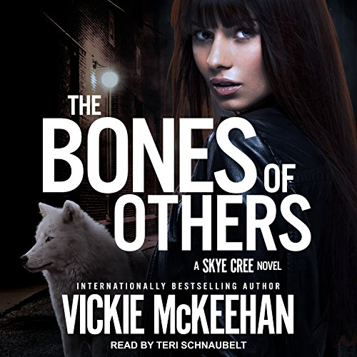 The Bones of Others cover art