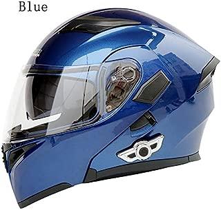 Best purple full face motorcycle helmet Reviews