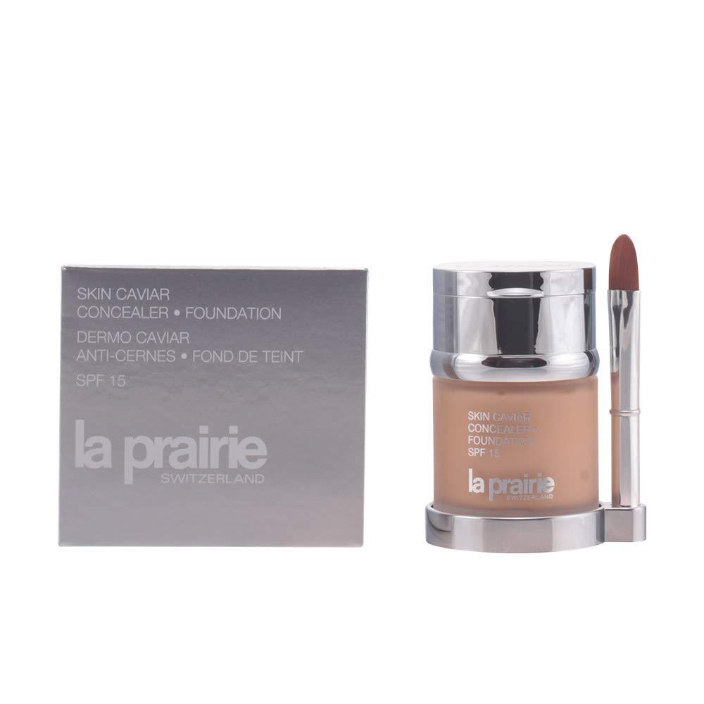 La Prairie Skin Caviar Concealer Cheap super special price Foundation SPF 15 Beige Regular dealer Honey