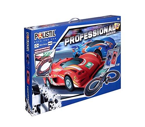 Polistil Pista Professional, 1:32, 963018