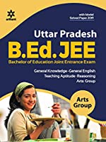UP B.Ed. ARTS Group Guide 2020