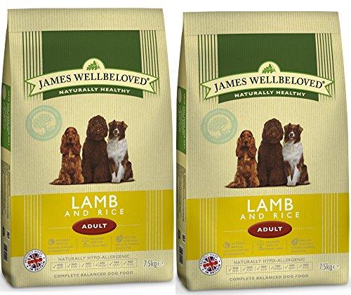 Where To Buy James Wellbeloved Multi Buy Maintenance Dog Food Lamb And Rice 2 X 15kg Ismail Makena Daew