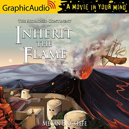 Inherit the Flame cover art