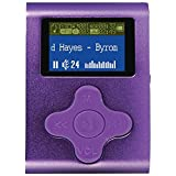 """Eclipse ECLIPSE-CLD4-PL 4GB 1.3"""" LCD MP3 Player"""