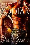 Kodiak: A Rough Shifter Romance