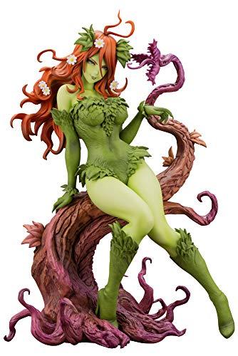 Kotobukiya DC Comics: Poison Ivy Returns Limited Edition Bishoujo Statue