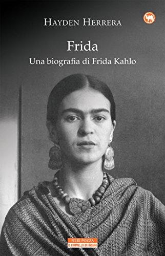 Frida. Una biografia di Frida Kahlo (Italian Edition) eBook ...