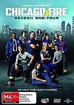 Chicago Fire: Seasons 1-4