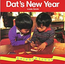 Dat's New Year (Celebrations)
