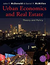 Best urban economics and real estate Reviews