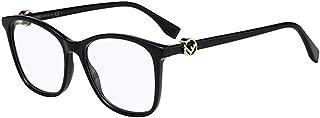 FENDI Eyeglasses FF 0300 53mm