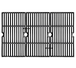 Hisencn 16 7/8-inch Cast Iron Grill Cooking Grid Grate Replacement Part