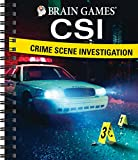 Brain Games - Crime Scene Investigation (CSI) #2 (Volume 2)