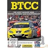 Btcc - the 2007 Dunlop Msa British Touring Car Championship [Import anglais]