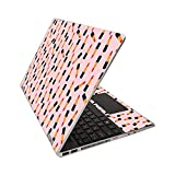"MightySkins Skin for HP Pavilion x360 15"" (2020) - Lipstick Pattern 
