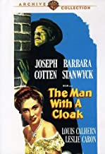 Best the man with a cloak movie Reviews