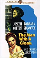 Man With a Cloak [DVD] [Import]