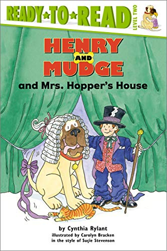 Henry and Mudge and Mrs. Hopper's House (Henry & Mudge)の詳細を見る