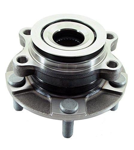 SKF VKBA 6996 Radlagersatz
