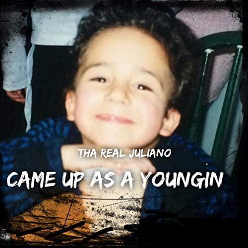 Tha Real Juliano