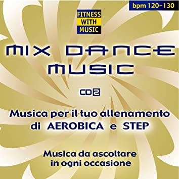 Mix Dance Music Vol.2