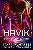 Havik: Warlord Brides (Warriors of Sangrin Book 9)