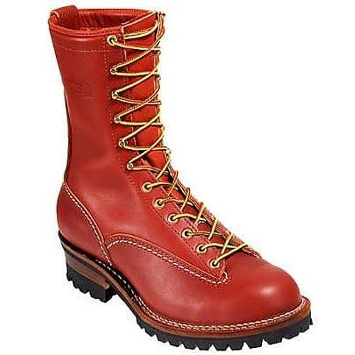 good selling special sales low cost Wesco Boot: Amazon.com