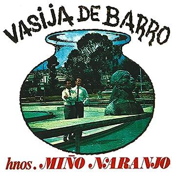 Vasija de Barro