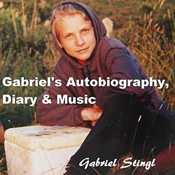 Gabriel's Autobiography, Diary & Music (2016)