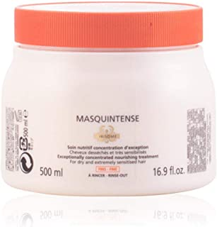 Kerastase Nutritive Masquintense Exceptionally Concentrated Nourishing Treatment, 500 ml
