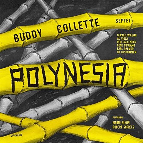 Buddy Collette Septet, Marni Nixon & Robert Sorrels