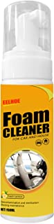 JINJO Multifunctional Car Foam Cleaner Car Interior Strong Decontamination Ceiling Leather Seat Cleaner Car Accessories TS...