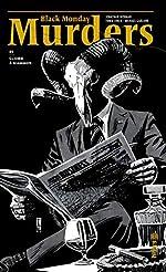 Black Monday Murders, Tome 1 - Gloire à Mammon de Tomm Coker