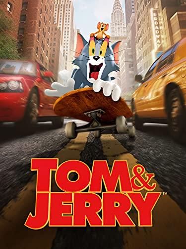 Tom & Jerry (4K UHD)