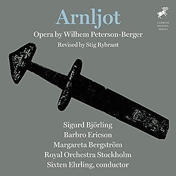 Peterson-Berger: Arnljot