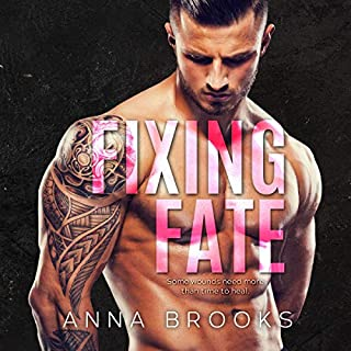 Fixing Fate     A Pleasant Valley Novel              By:                                                                                                                                 Anna Brooks                               Narrated by:                                                                                                                                 Jacob Morgan,                                                                                        Ava Erickson                      Length: 6 hrs and 54 mins     10 ratings     Overall 4.5