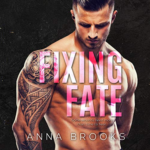 Fixing Fate     A Pleasant Valley Novel              Autor:                                                                                                                                 Anna Brooks                               Sprecher:                                                                                                                                 Jacob Morgan,                                                                                        Ava Erickson                      Spieldauer: 6 Std. und 54 Min.     1 Bewertung     Gesamt 1,0