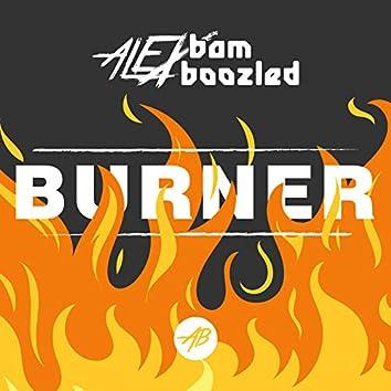 Burner