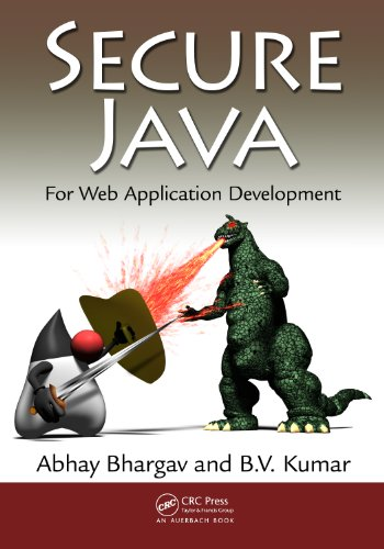 Secure Java: For Web Application Development (English Edition)