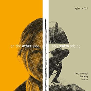 On the Other Side (Instrumental Backing Tracks)