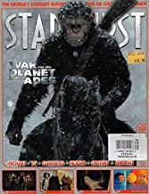 Starburst Magazine Issue 38 - 2018 War for the Planet of The Apes