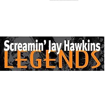 Screamin' Jay Hawkins: Legends