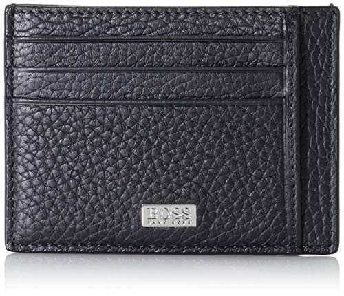 Boss Men's Crosstown_s Card N Wallet Black