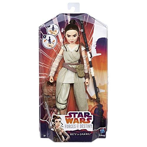 Hasbro Star Wars C1622ES0 Die Mächte des Schicksals 11