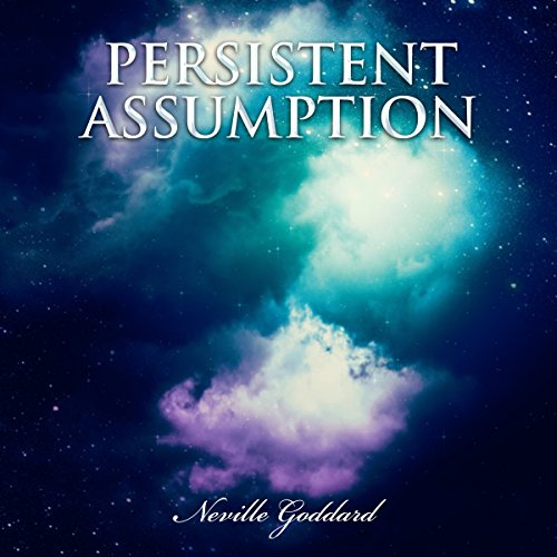 Persistent Assumption audiobook cover art