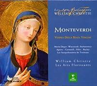 Monteverdi - Vespro della Beata Vergine (1998-09-15)