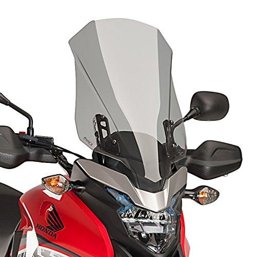Cupula Touring para Honda CB 500 X 16-19 ahumado Puig 8901h