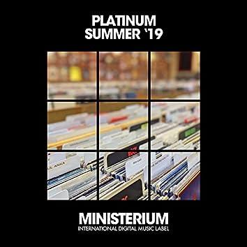 Platinum Summer '19