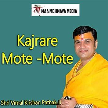 Kajrare Mote- Mote